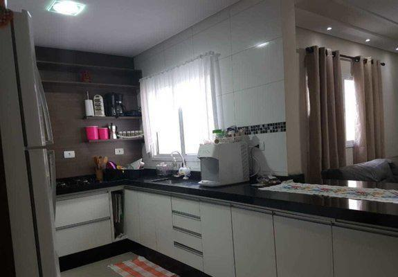 Apartamento cobertura sem condomínio