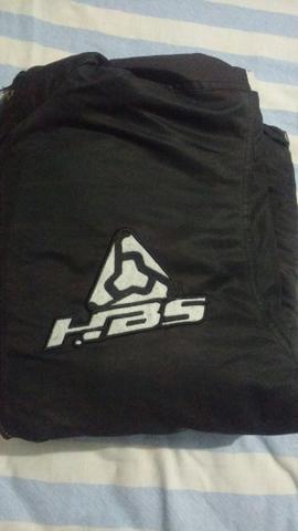 Blusa de frio da hbs