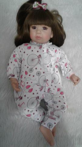 Boneca laura doll