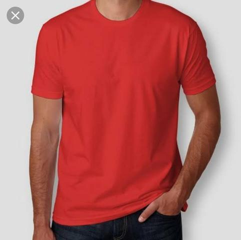 Camiseta 30/1 penteada