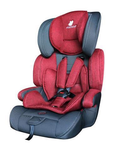 Cadeira muito confortável 1 a 7 anos nova na caixa lacrada