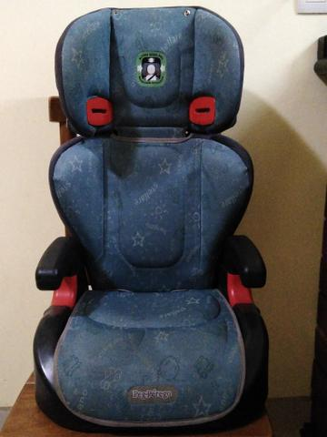Cadeira para auto burigotto até 36 k