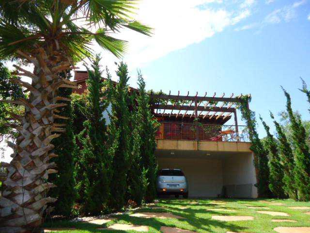 Casa em condomínio, villabella, 4 quartos, 2 vagas, 4