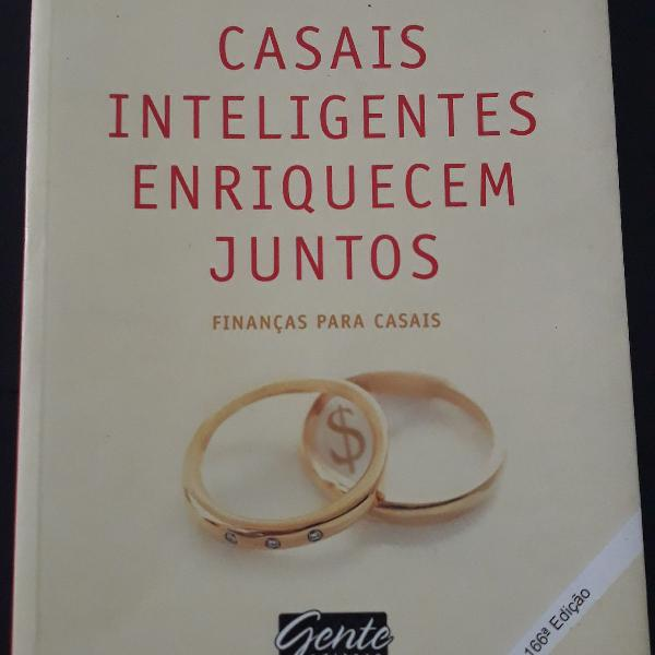 Casais inteligentes enriquecem juntos