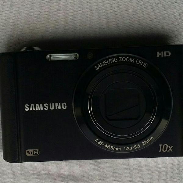 Câmera digital samsung 16.1 megapixels