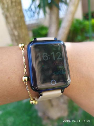 Conheça o smartwatch heroband3 ?