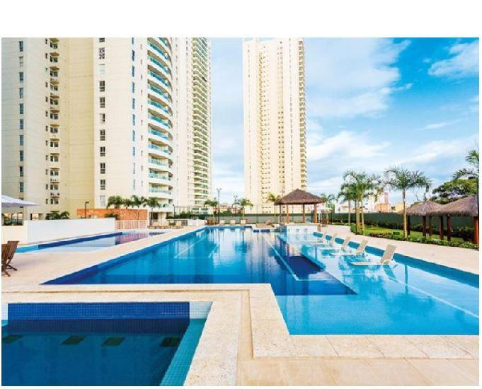 Locação - apartamento com 3 suites no horto bela vista,