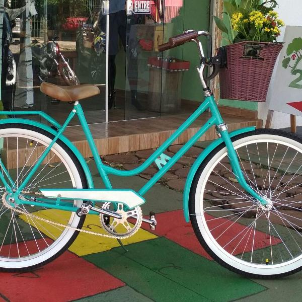 Linda bike monark 1970 toda restaurada