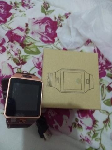 Relógios smartwatch de chip