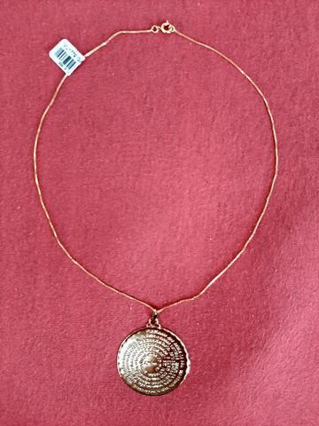 Semi jóias com garantia de 1 ano