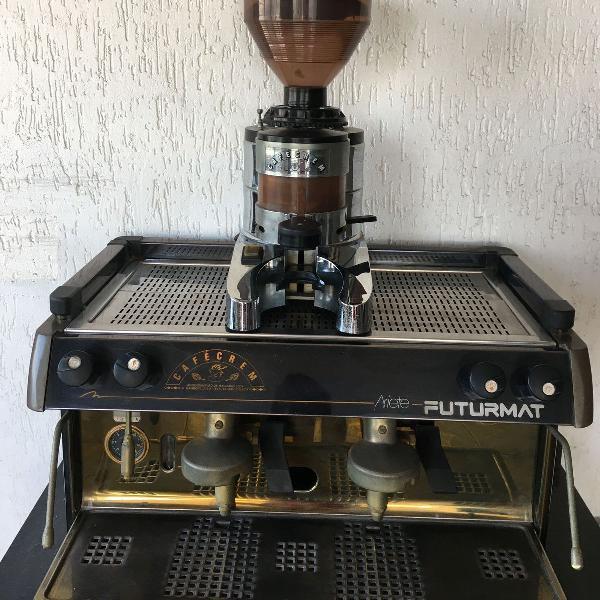 Cafecrem cafe expresso profissional
