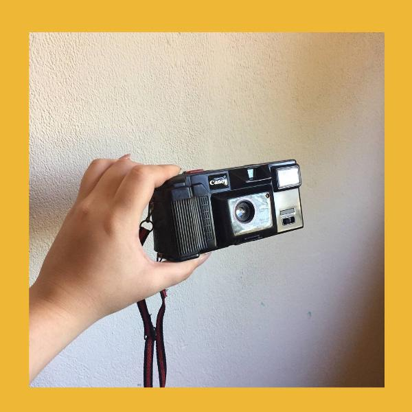 Canon vintage