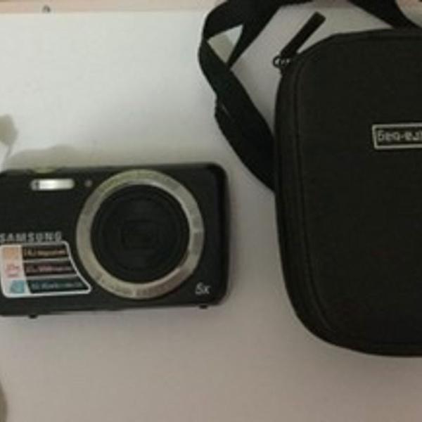 Câmera samsung 4.9-24.5 mm