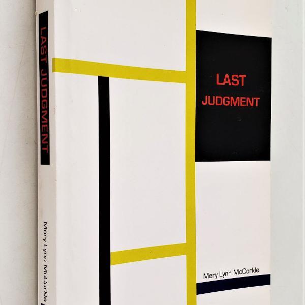 Last judgment - mery lynn mccorkle