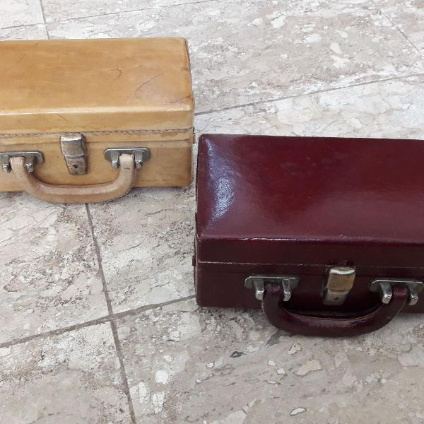 Mini maletinha