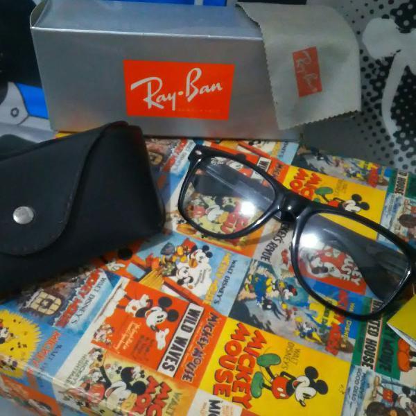 Ray-ban wayfarer rb4340v