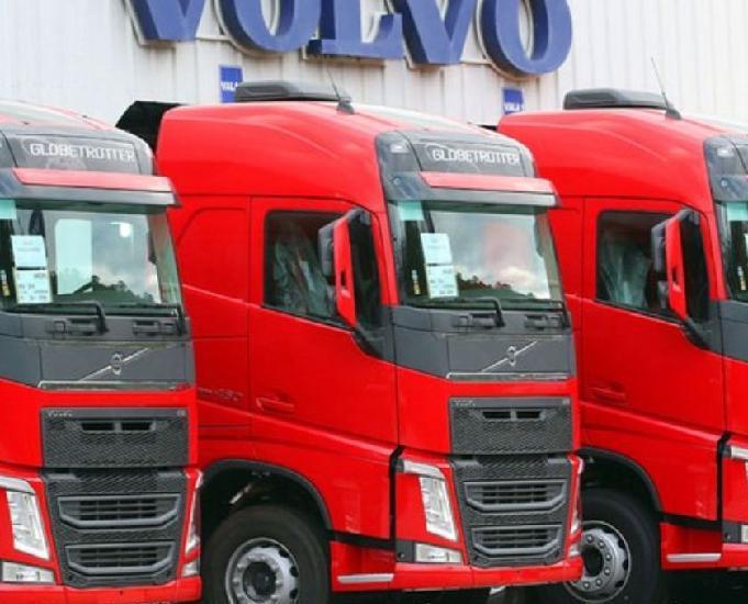 Volvo fh 460 6x2 completa 201919 0km