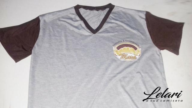 10 camisetas personalizadas 280,00