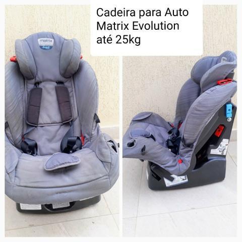 Cadeira de criança para automóvel