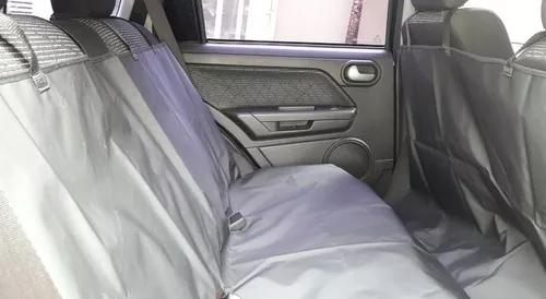 Capa para banco carro auto cachorro cães traseiro protetora