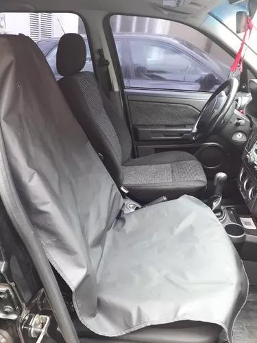 Capa protetora carro banco dianteiro oficina mecânico pet