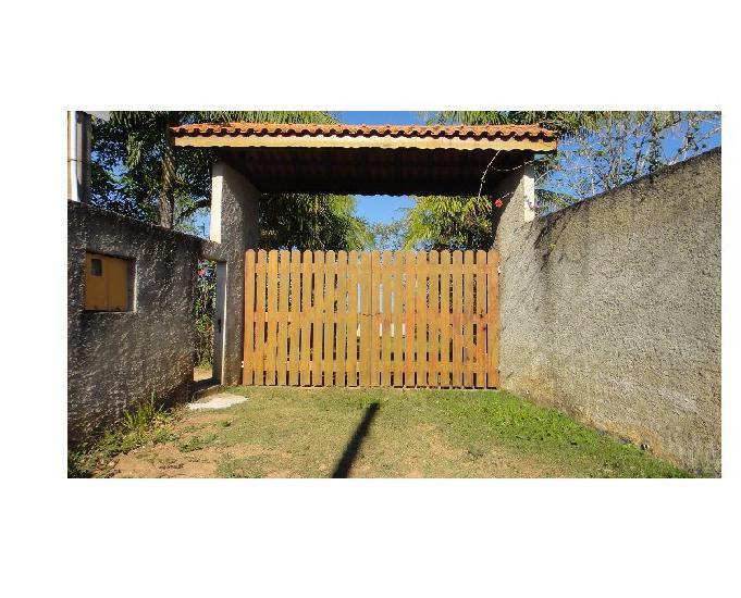 Chácara c benfeitorias boa localização cód: 867
