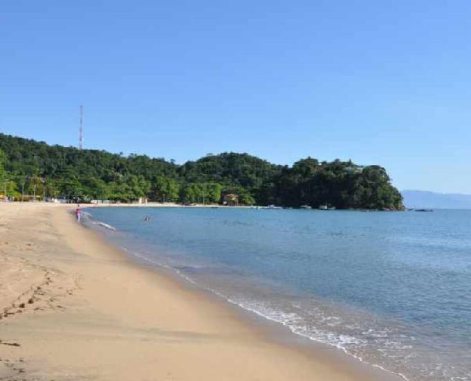 Chácara na praia litoral norte-são sebastião