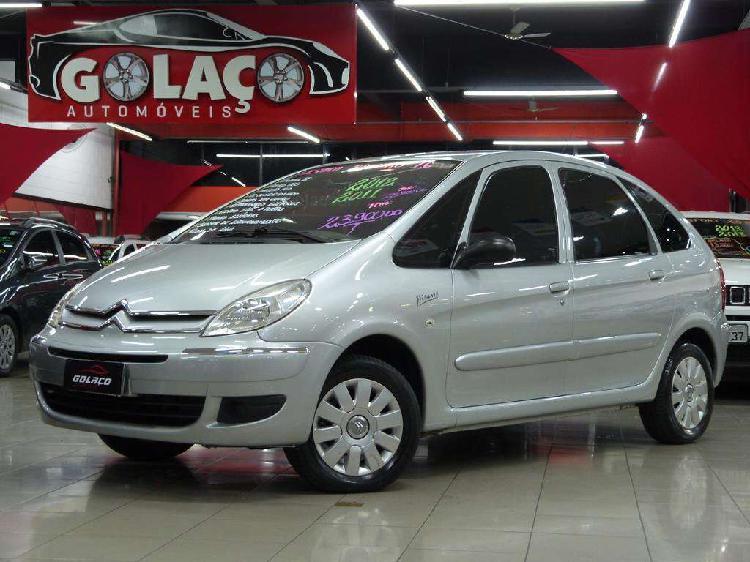 Citroën xsara picasso glx 1.6/ 1.6 flex 16v