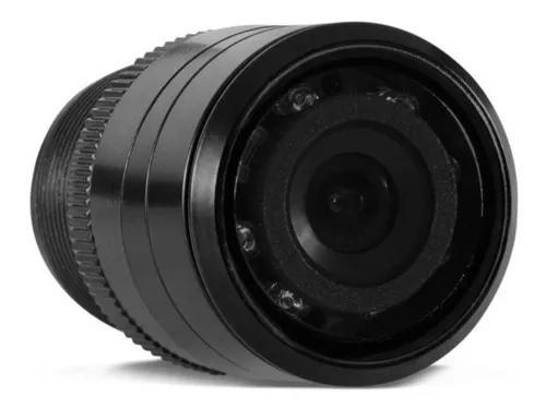 Câmera de ré veicular