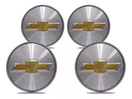 Kit calotinha centro de roda agile sonic