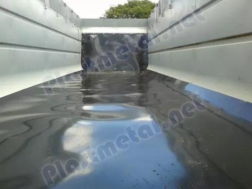 Manta revestimento truck caçamba basculante 5mx2,4m (3mm)