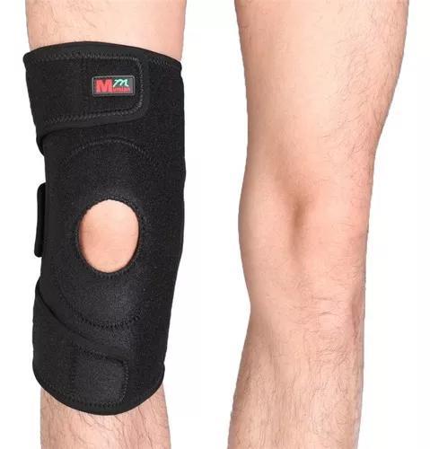 Mumian b05 esporte joelheiras protetor respirável