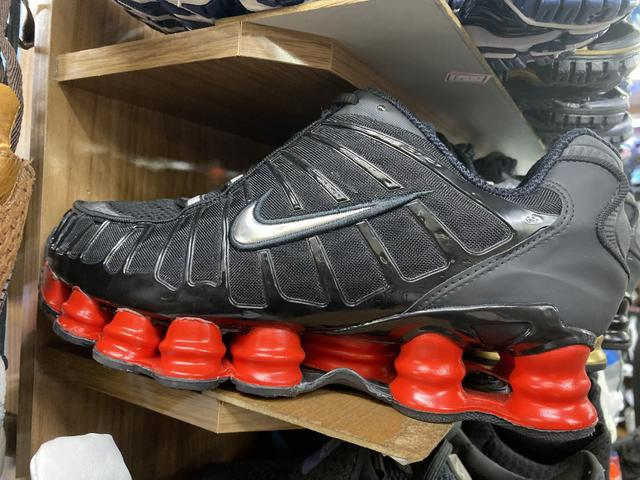 Nike shox 12 mola