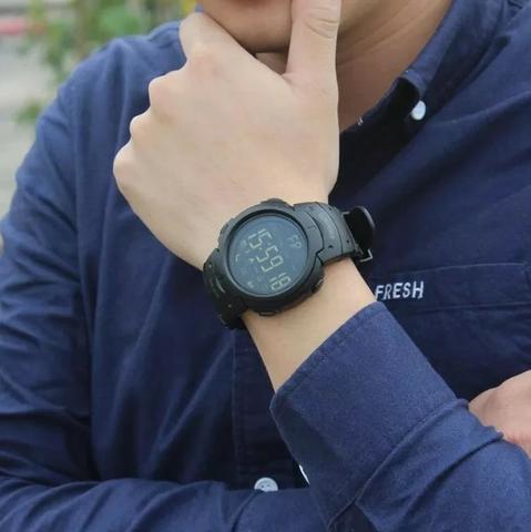 Relógio inteligente original skmei 1301