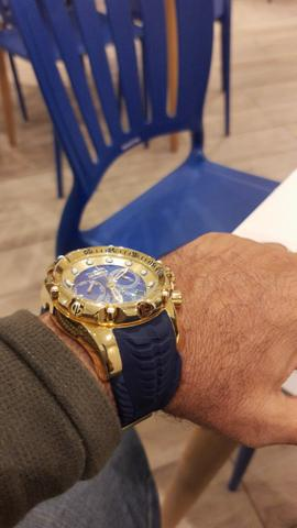 Relógio invicta 100% original venom