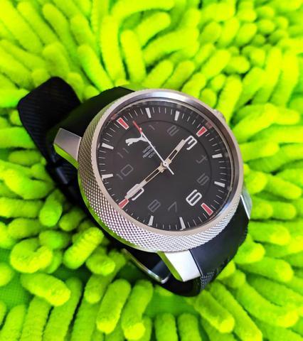 Relógio puma essence 3hd,original