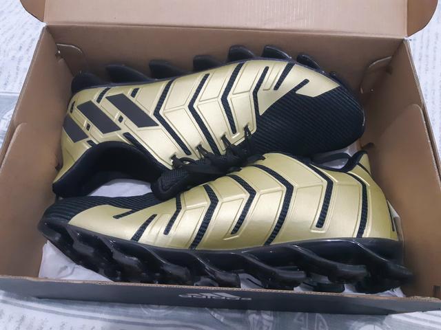 Tênis adidas springblade pro original