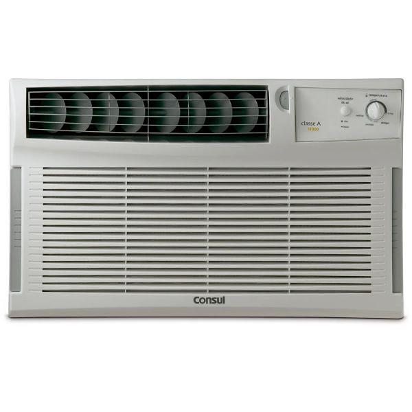 Ar condicionado consul de janela 18000btu´s frio