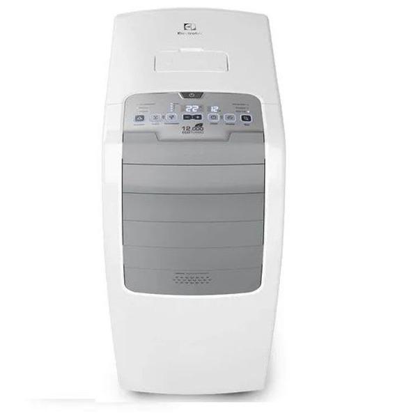 Ar condicionado portátil 12000 btus branco (po12f)