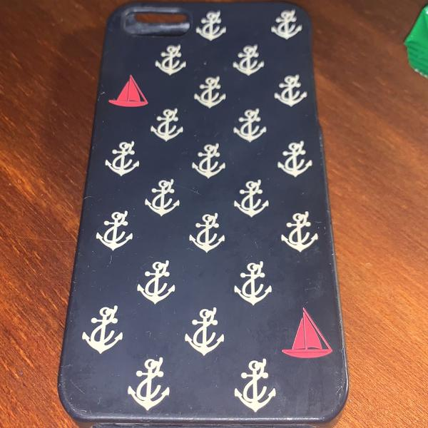 Case iphone 5 tommy hilfiger
