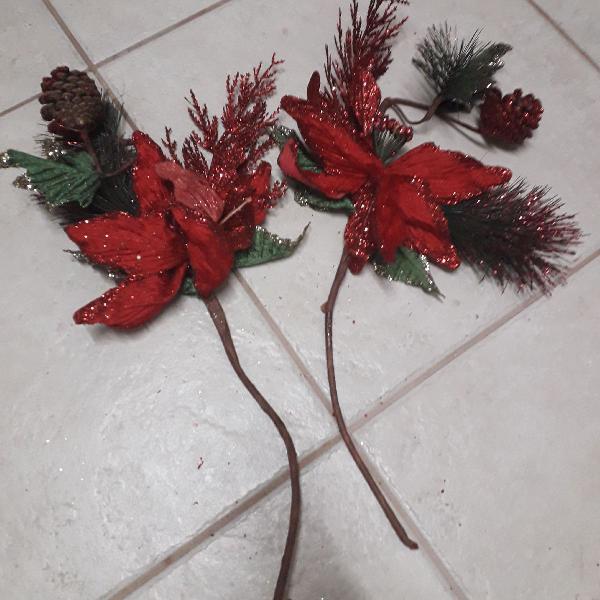 Kit decoração de natal