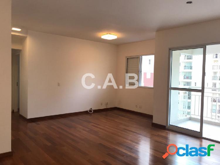 Lindo apartamento - condomínio alpha style -2 suites