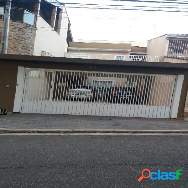 Casa Sobrado Ana Maria