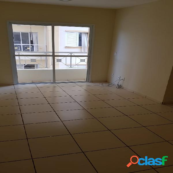 Locação, apartamento 2 dormitórios, residencial campo limpo