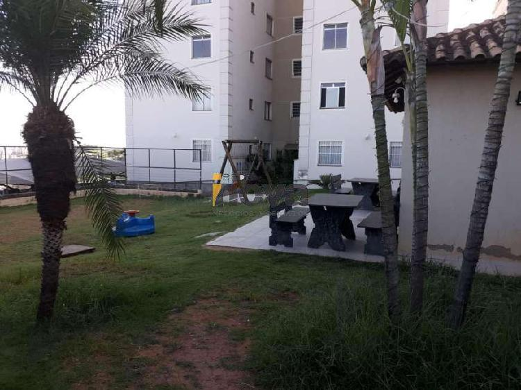 Apartamento, dom cabral, 2 quartos, 1 vaga