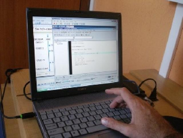 Aulas de programação em cpp, java, scilab e outras