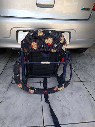 Cadeirinha bebê conforto $70