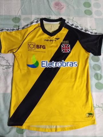 Camisa de goleiro do vasco original e oficial 2012/13