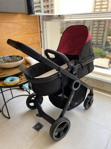 Carrinho de bebê chicco urban