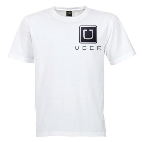 Faça seu uniforme de motorista de app com a gente e venha